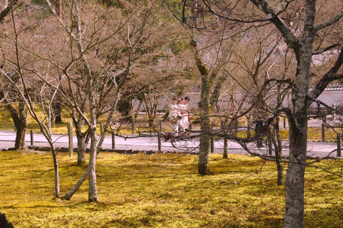 Jardins Temple Nanzen-Ji