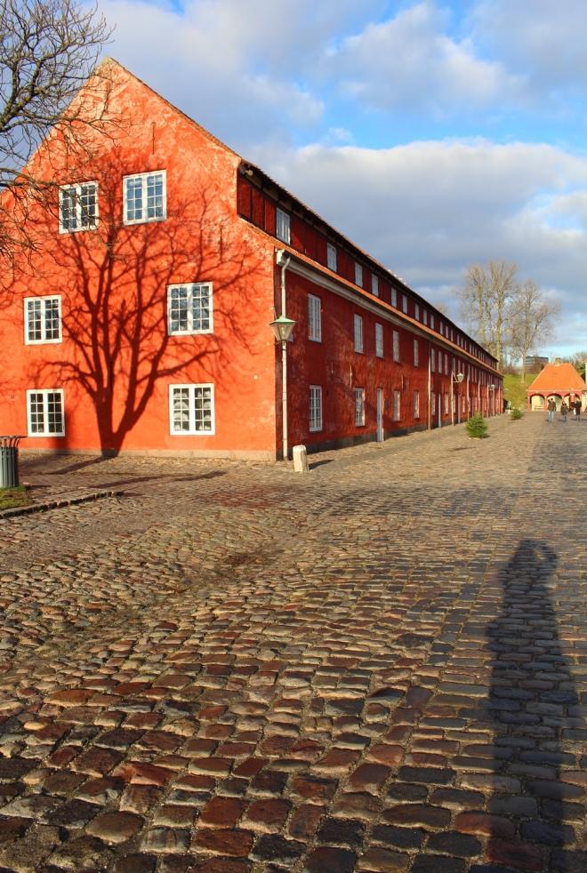 Kastellet à Copenhague