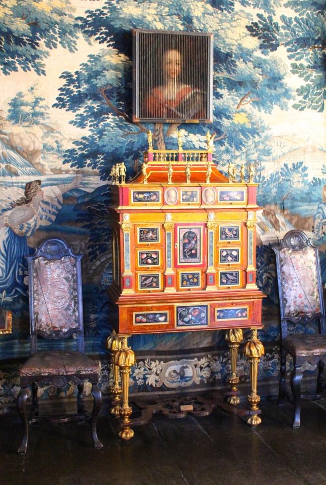 Chateau de Frederiskberg à Copenhague
