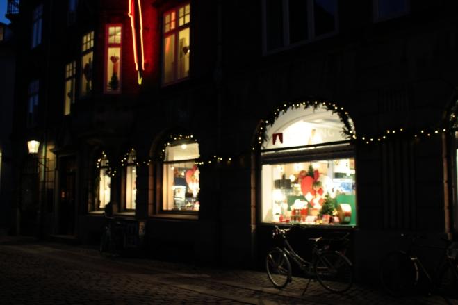 Rue de Copenhague